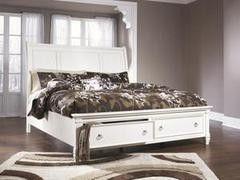Кровать Ashley B672-74-77-98 Prentice
