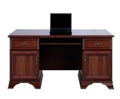 Письменный стол BRW Kentaki BIU2D2S