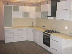 Кухня Кухня КонепалМебель Пример 47