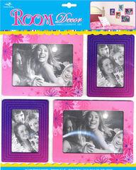 Виниловая наклейка Room Decor FRA1118V