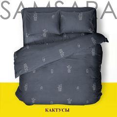 Постельное белье Постельное белье SAMSARA Кактусы 150-19