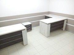 Мебель для руководителя Мебель для руководителя Eksmebel Вариант 162