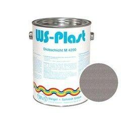Краска Краска WS-Plast M 4200 0020 2.5л