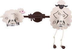 Детский светильник Nowodvorski 4074 Sheep