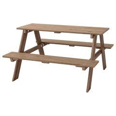 Детский стол IKEA Ресо 003.761.64
