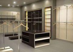 Торговая мебель Торговая мебель VMM Krynichka Пример 241