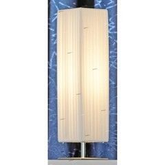 Настольный светильник Lussole Garlasco LSQ-1504-01