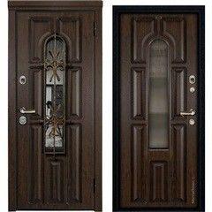 Входная дверь Входная дверь Металюкс CM60