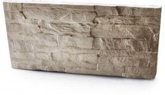 Искусственный камень Теплоблок Сланец 398x198 мм
