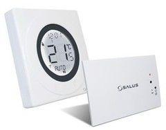 Терморегулятор Терморегулятор Salus Controls ST620VBC