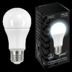Лампа Лампа Gauss LD102502210