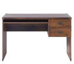 Письменный стол BRW Индиана JBIU 2S (дуб саттер)