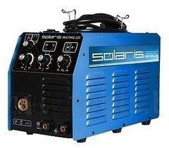 Сварочный аппарат Сварочный аппарат Solaris MULTIMIG-220