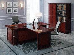 Мебель для руководителя Мебель для руководителя Pointex Senat