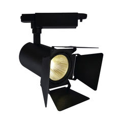 Arte Lamp Track Lights A6720PL-1BK