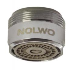 NOLWO Аэратор для экономии воды регулируемый FC-1055