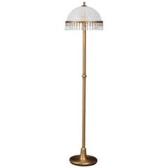 Напольный светильник MW-Light Ангел 295046802