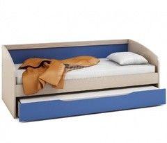 Детская кровать Детская кровать СтолПлит Дакота СБ-2093