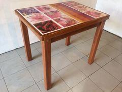 Обеденный стол Обеденный стол Stolmebel Модель 038