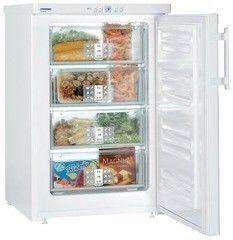 Холодильник Морозильные камеры Liebherr GP 1376