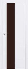 Межкомнатная дверь Межкомнатная дверь ProfilDoors 5E Аляска коричневый лак