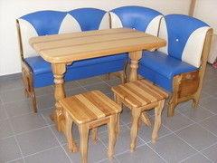 Обеденный стол Обеденный стол Орбита Слоним Уют