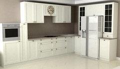 Дизайн квартир и коттеджей BlackCat Пример 19
