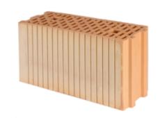 Блок строительный Керамический блок Lode Keraterm 17.5
