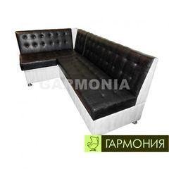 Кухонный уголок, диван Гармония Триумф (185x65x85x135)