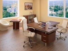 Мебель для руководителя Мебель для руководителя Антарес-Дисконт Пример 122