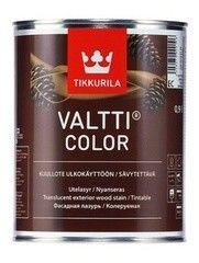 Защитный состав Защитный состав Tikkurila Valtti Color (0.9 л)