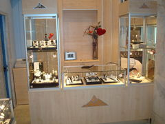 Торговая мебель Торговая мебель Фельтре Часы 1
