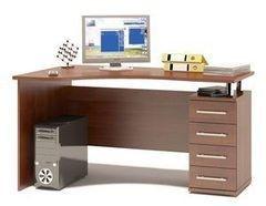 Письменный стол БелБоВиТ Пример 135