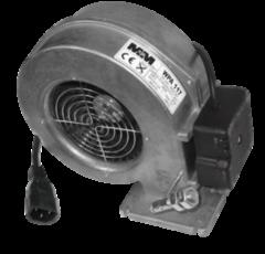 Комплектующие для систем водоснабжения и отопления Tech WPA-117