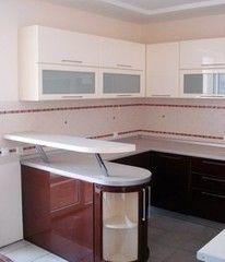 Кухня Кухня ЗОВ Модель 123-55