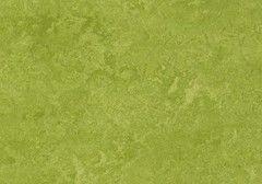 Линолеум Зеленый линолеум Forbo (Eurocol) Marmoleum Real 3247