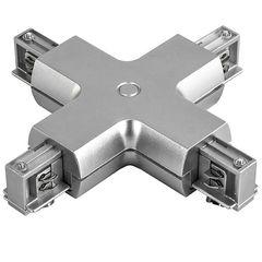 LightStar Соединитель X-образный трехфазный Barra 504149