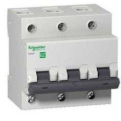 Schneider Electric Автоматический выключатель Easy9 3П 25A C 4,5 кА EZ9F34325