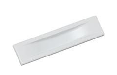 System Furniture Ручка для раздвижной двери SY4340 AL315 белый матовый