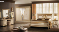 Спальня Arredoclassic Fantasia