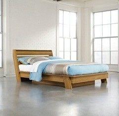 Кровать Кровать Orvietto Sauder RO 208