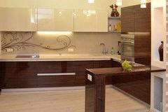 Кухня Кухня Eight rooms Пример 108