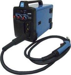 Сварочный аппарат Сварочный аппарат Nikkey MIG/MMA-250I