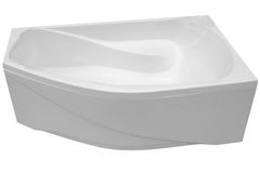 Ванна Акриловая ванна Triton Скарлет R/L 167х96