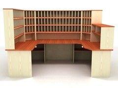 Мебель для персонала VMM Krynichka Пример 183
