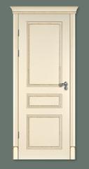 Межкомнатная дверь Межкомнатная дверь Древпром Л52