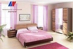 Спальня Лером Дольче Нотте №17