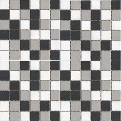 Мозаика Мозаика Vitra Semplice цвет Серый