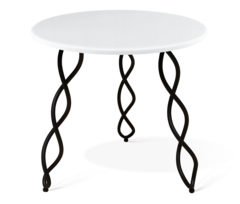 Обеденный стол Обеденный стол Sheffilton SHT-T17/80 МДФ