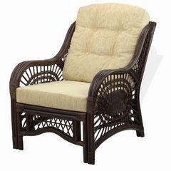 Кресло из ротанга Мир ротанга Френзе М-6